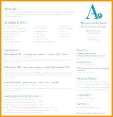 1 Page Resume Template Free Resume Template Word One Page Resume ...