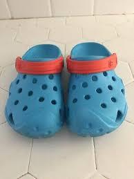 Crocs Kids Swiftwater Clog 17 99 Picclick