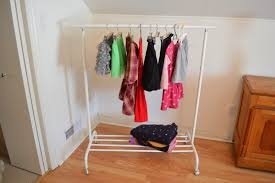 Pleasing Her Part 1 Kids Bedroom 13 And I Plus Garment Rack Ikea Shocking  On Home