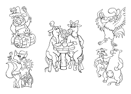 The top countries of suppliers are india, china, and india, from which the percentage. The Barnyard For Kids The Barnyard Kids Coloring Pages