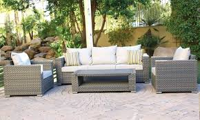 l shaped outdoor sofa medium size of patio furniture clearance used patio furniture patio furniture cushions l shaped