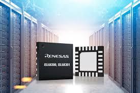Renesas Design Renesas Electronics Simplifies Power Supply Design With