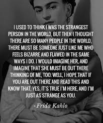Frida Quotes Enchanting 48 Empowering Quotes From Women Of Color Beauty And Inspiration