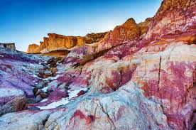 Image result for paint mines colorado springs