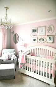 baby room for girl. Modern White Baby Girl Nursery Room With Yellow Color Scheme Wall For 1