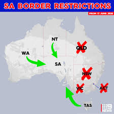 However, any restrictions in place from other states will apply. Facebook