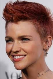 Best 20  Shaved pixie cut ideas on Pinterest   Shaved pixie together with Best 20 Short Punk Hairstyles Ideas On Pinterest Punk Pixie – Fade additionally Best 20  Short punk hairstyles ideas on Pinterest   Punk pixie furthermore  furthermore  as well The 25  best Punk haircut ideas on Pinterest   Punk pixie cut in addition 259 best Hair   Pixie   Buzz Cuts   Short Hair images on Pinterest further  additionally Best 25  Cute pixie cuts ideas only on Pinterest   Pixie cuts in addition  moreover . on best short punk hairstyles ideas on pinterest pixie