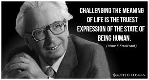 Viktor Frankl Quotes Enchanting Viktor E Frankl Said Quotes 48 Motto Cosmos Wonderful People