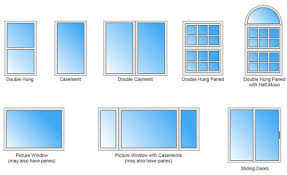 Awesome Different Style Windows Different Types Of Windows Interior Home  Design