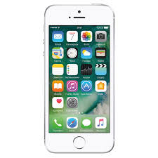 Смартфон Apple iPhone SE 32GB Silver (MP832RU/A) – цены и ...