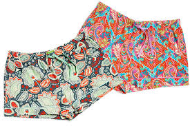 Hot 9 99 Reg 28 Vera Bradley Pajama Shorts Free Shipping