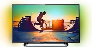 Купить <b>PHILIPS 55PUS6262</b>/<b>60</b> LED <b>телевизор</b> в интернет ...