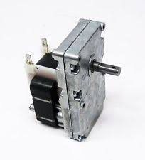 lennox pellet stove. pellet stove auger motor for whitfield and lennox 12046300 1 rpm cw f