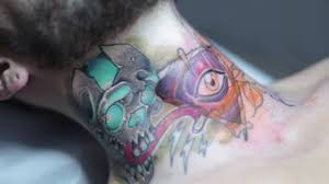 Veracruz Tattoo Studio Tatuaggi Torino