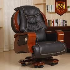 reclining chairs swivel office chair stylish ergonomic massage chair