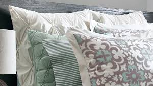 real simple camille reversible duvet cover