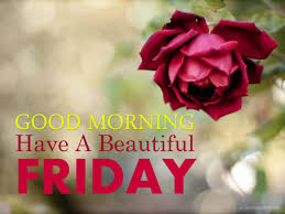 Good Morning Friday Quotes Simple Best Good Morning Friday Have A Beautiful 48 Good Morning Images