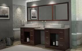built bathroom vanity design ideas: ideas for bathroom vanities and cabinets