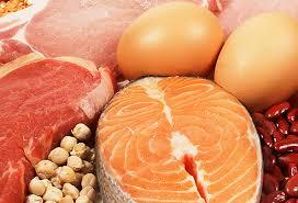Proteínas y Carbohidratos luego del ejercicio