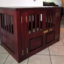 wood dog crates furniture. wonderful wood custom solid wood dog crates  qualtiy craftsmanship u2013 plum shade farm in wood dog crates furniture