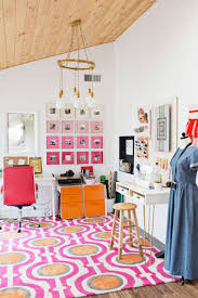 Pink Rugs For Living Room No Neutrals Allowed Rugs That Will Brighten Your Decor The