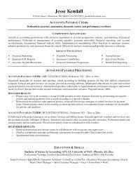 Office Clerk Resume Sample Resume Peppapp