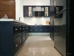 Tree Sparina Condominium Kitchen Cabinet Interior Design Renovation