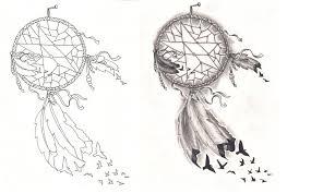 Dream Catchers Tattoos Designs Good Dreamcatcher Tattoos Designs 18