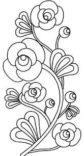 Pin By Kay Fleskes On Rosemaling Coloring Pages Embroidery