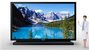 panasonic tv 4k. this panasonic 152-inch 4k plasma is what £600,000-dreams are made of tv 4k