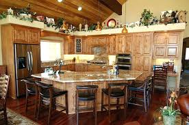 country kitchen color ideas decorating rustic decor idea with black chairs painting h75 ideas