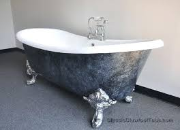 magnificent painting clawfoot tubs view a schematic here hand painted clawfoot tubs