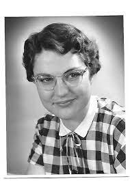 Obituary of Mamie Elizabeth Glass | Gray's Funeral Chapel, Ltd.