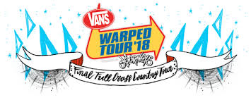 Warped Tour Seating Chart Vans Warped Tour Keybank Pavilion