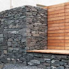 Small Picture 40 best GABION images on Pinterest Gabion wall Walls and Stone