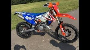 2018 ktm tpi 300. modren ktm ktm exc 300tpi 2018 six days  startup u0026 ride with ktm tpi 300