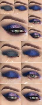 wedding makeup for blue eyes fit for a queen photo tutorial step by step