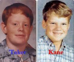 The Undertaker & Kane young | Wwe funny, Undertaker wwe, Kane wwe