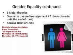 gender essays  gender essays