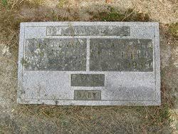 Nora Myrtle McCoy Mitchell (1887-1950) - Find A Grave Memorial