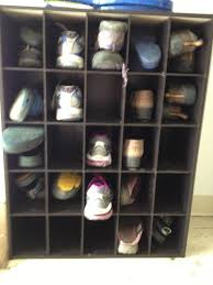 how to organize your home and all your shoes with closetmaid 25 shoe storage close to home