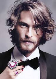 Medium length hairstyles thick wavy hair - Hairstyle foк women \u0026 man