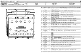 i have a 2011 ford transit i've had it since february the last wiring diagram colours for ford transit radio at 2012 Ford Transit Connect Radio Wiring Diagram