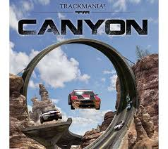TrackMania 2 Canyon - PC - PC - Jeux Torrents Tlcharger Gratuit: Telecharger Trackmania 2: Canyon