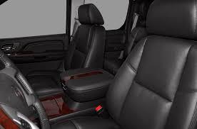 cadillac pickup truck interior. 2011 cadillac escalade ext truck base all wheel drive interior front seats 1 pickup