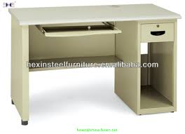 office side tables. office side returnside table with fixed pedestal tables g