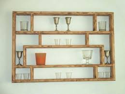 shot glass display shelf shot glass display case plans