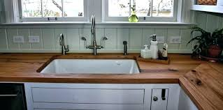 reclaimed wood countertops cost hand made rustic recycled butcher block dinning table by the timber library