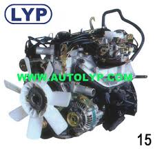 Auto Part Toyota 2y Engine, Auto Part Toyota 2y Engine Suppliers and ...