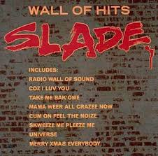 Uk Singles Chart 1991 Slade Wall Of Hits The Slade Discography Website